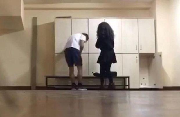 Секс бакинских девочек скачать