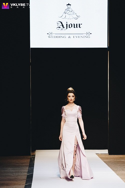 61640c17459 Именно так можно вольно назвать коллекцию дебютанта подиума Azerbaijan Fashion  Week – бренда Kengerli
