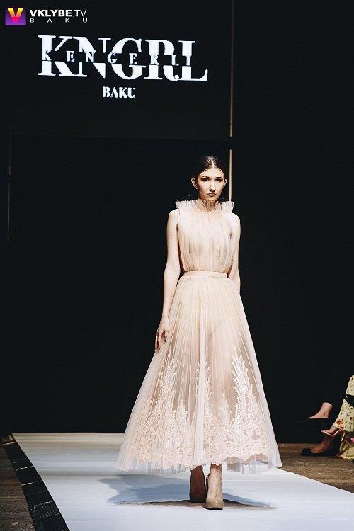 ae774e34fc6 После окончания показов гости и участники Azerbaijan Fashion Week отметили  ее начало шумной афтепати